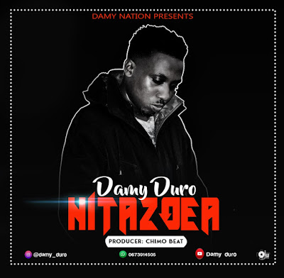 Download Audio | Damy Duro - Nitazoea