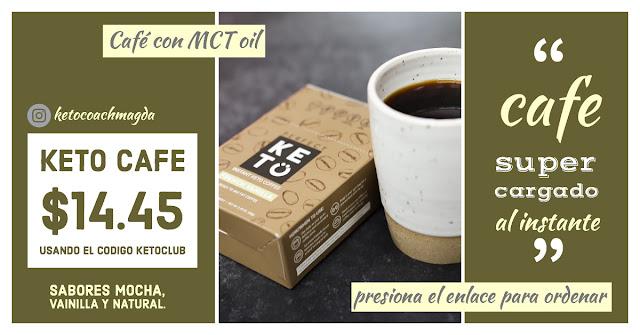 Keto Club Latino: CALCULO VISUAL DE MACROS KETO