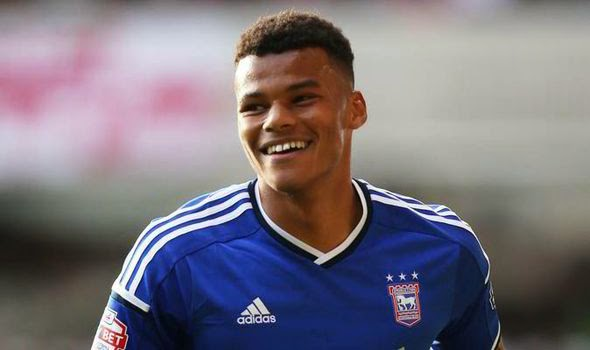 Tyrone Mings denies Arsenal move