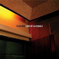[2006] - Live At La Cigale [EP]