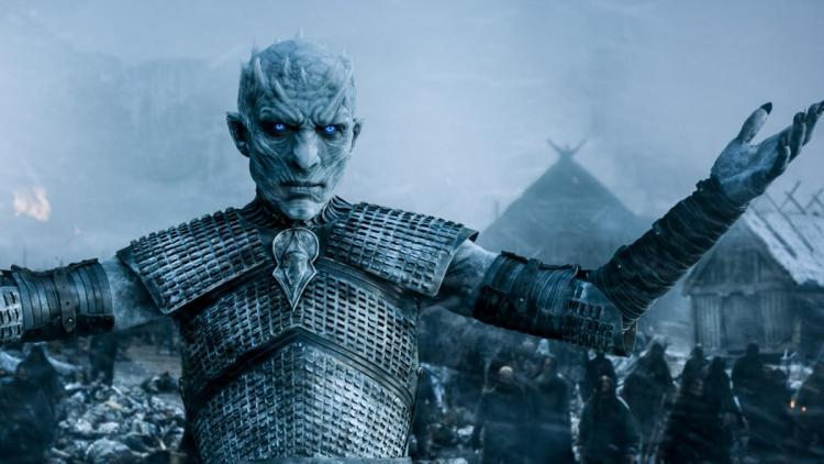 Hackers revelam excerto da última temporada de 'Game of Thrones'