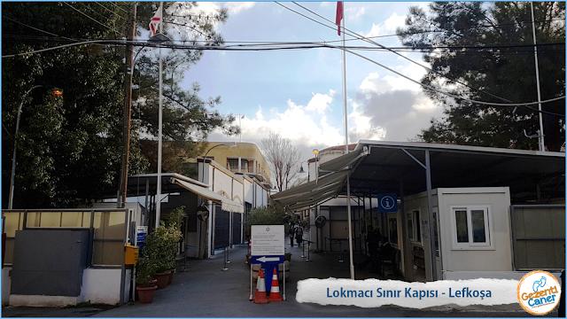 Lokmaci-Sinir-Kapisi-Lefkosa