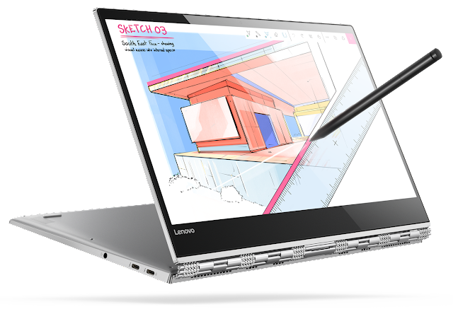 @Lenovo_Africa Bringing New Products to #SouthAfrica #LenovoLegion #YOGA #DifferentIsBetter