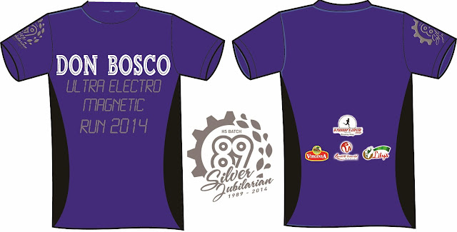 TAKBUSKO UltraElectroMagnetic Run 2014 | Jan 19 @ CCP Complex