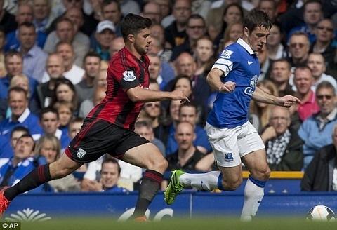 Liệu Everton có thể làm nên chiến thắng trước Crystal Palace