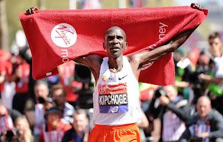 London Marathon 2019 Live on Sunday