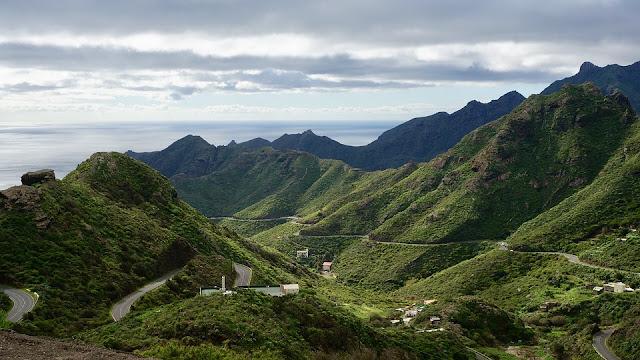 Tourisme Tenerife : vols, billets et hotels pas cher