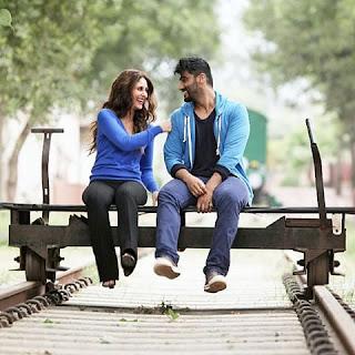 Review Filem Ki & Ka Lakonan Kareena Kapoor dan Arjun Kapoor,