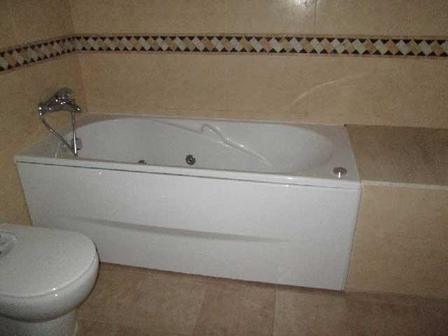 duplex en venta calle castellfort castellon wc