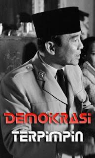 perekonomian Indonesia masa demokrasi terpimpin