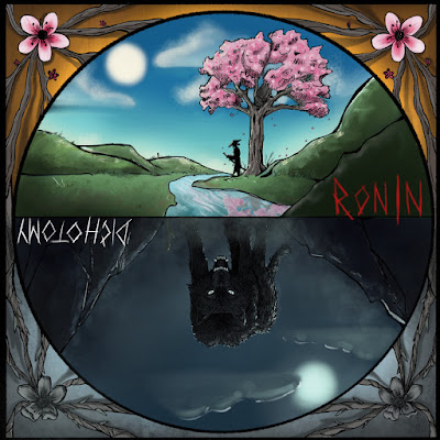 Bandcamp MP3/AAC Download - Album by Ronin - stream album free on top digital music platforms online | The Indie Music Board by Skunk Radio Live (SRL Networks London Music PR) - Friday, 03 May, 2019