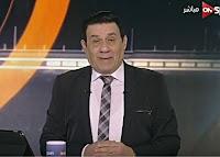 برنامج مساء الأنوار23/2/2017 مدحت شلبى و نجوم فريق طنطا