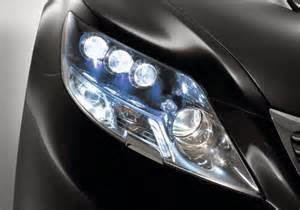 Pentingnya  Aksesoris Lampu Mobil Bagian Depan