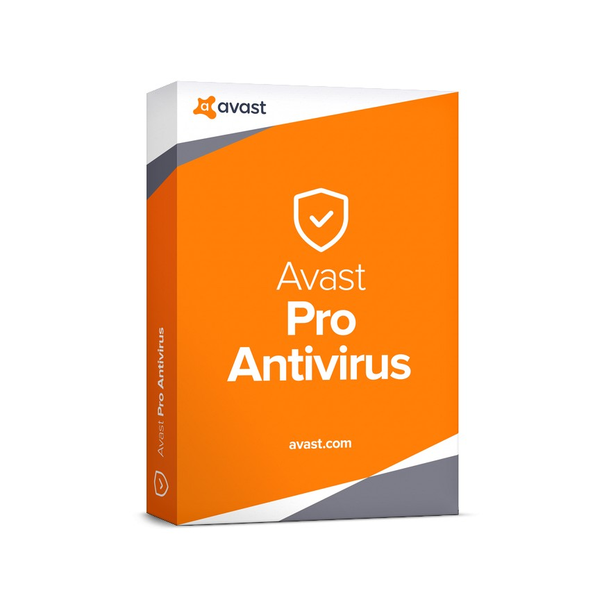 Avast Antivirus Pro 2019 19.1.4142 Free Download