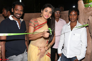 Actress Adhiti Menon Inagaurates 43rd India Tourism and Trade Fair in Chennai    019.jpg