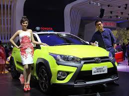 Toyota Yaris Heykers Terbaru Dengan Fitur Yang Lebih Mantap