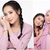 Syahnaz Sadiqah Posting Foto Bareng Ibu dan Kakaknya, Penampilan Nagita Slavina Jadi Sorotan