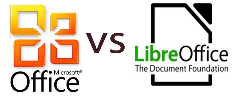 Blog mang nana merubah mental model penggunaan aplikasi bajakan - Open office vs office libre ...
