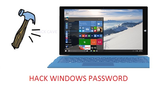 Hack Windows 10 Login Password In 2 Minutes [Works For All