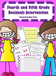 https://www.teacherspayteachers.com/Product/NEW-READY-TO-GO-4th-5th-Grade-Decimal-Intervention-31-DAYS-2437573