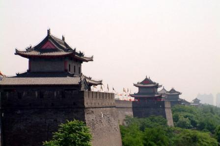 Xi'an, Tiongkok