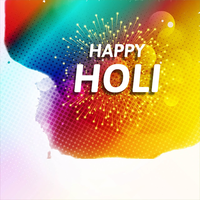 Happy Holi 2017 Wallpapers Download