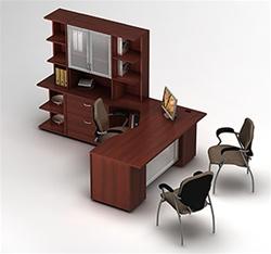 Global Zira Desk