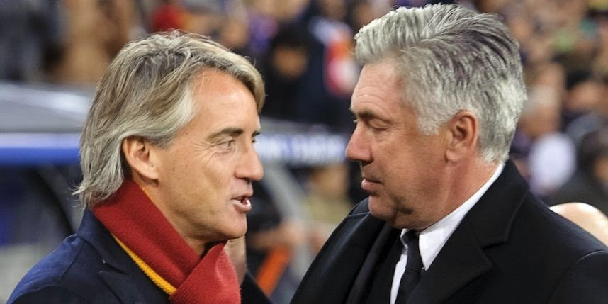 Roberto Mancini, 'cause in France is a possibility', PSG also