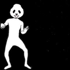 Miyu name sticker(animated)