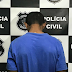 Homem que explorava e estuprava jovem de 15 anos é preso em Morrinhos.