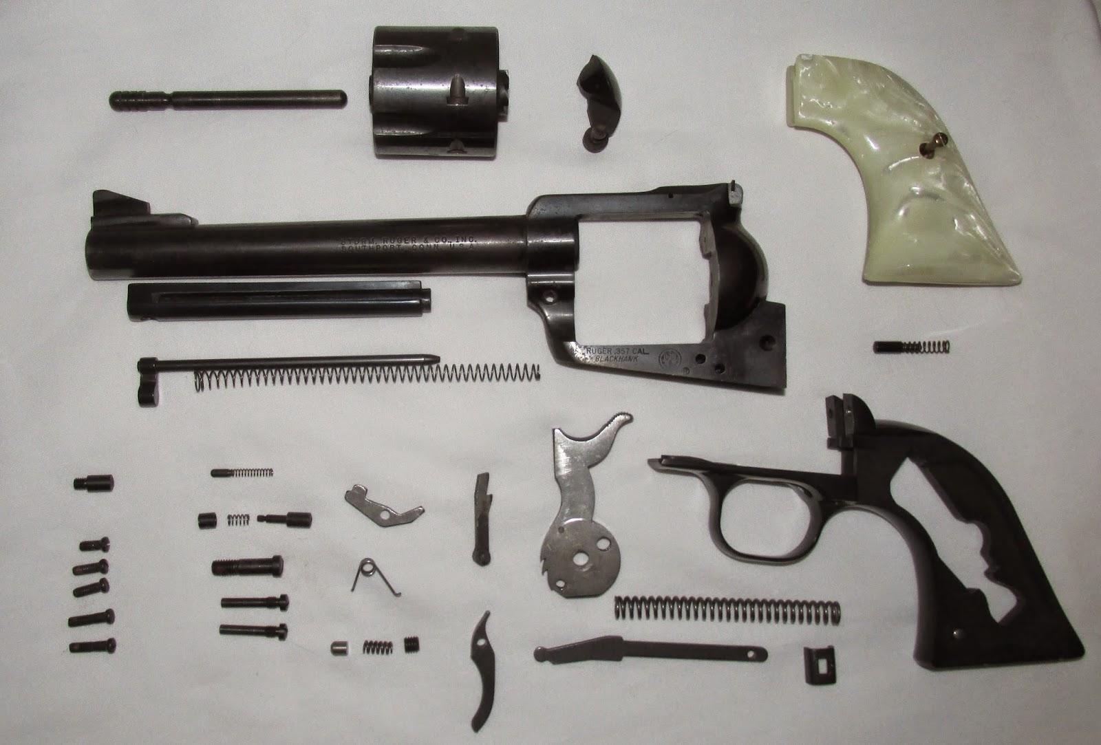 ruger pistol parts diagram trailer hitch wiring 5 pin tincanbandit 39s gunsmithing blackhawk