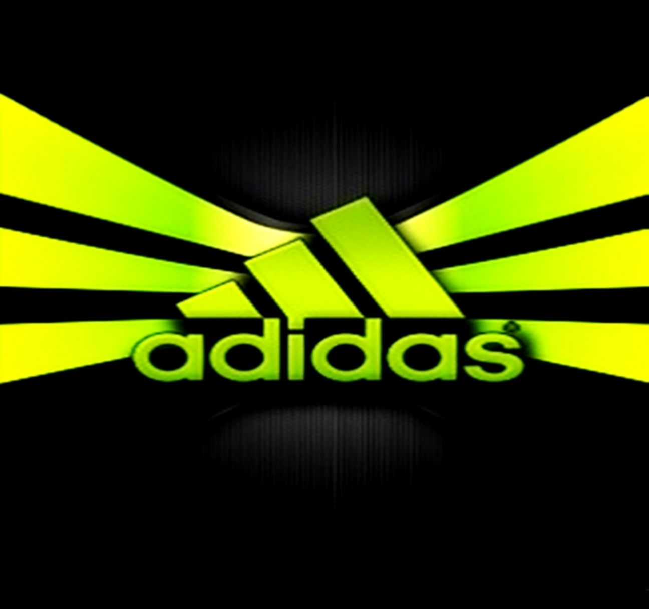 Green Adidas Logo Wallpapers Hd Pixell Wallpapers