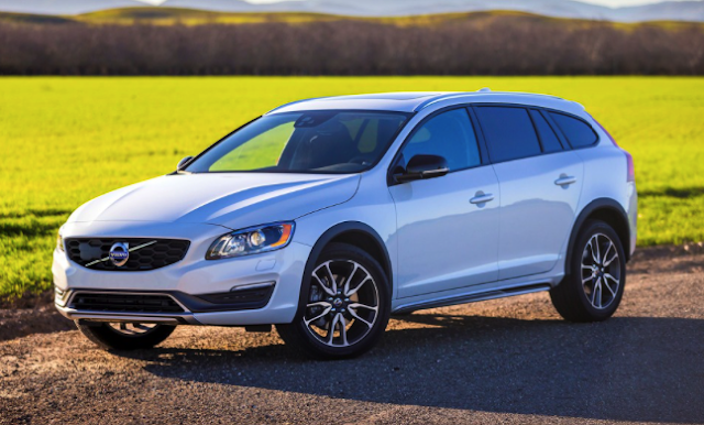 2018 Volvo V60 Polestar Review