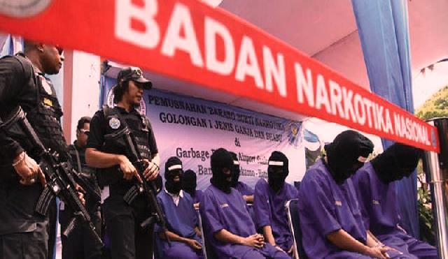 Mengenal Badan Narkotika Nasionl (BNN)