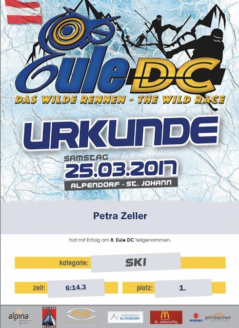 Die besten Freeride Skirennen Europas