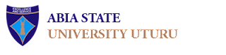 Courses in Abia State University For Direct Entry And UTME Cut Off Marks, Abia State University post graduate.