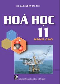 Sách Giáo Khoa Hóa Học 11 Nâng Cao - Lê Xuân Trọng
