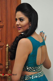 Sree Mukhi Pictures at Gentleman Audio Launch  0110
