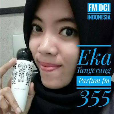 Parfum FM 355