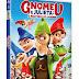 """DVD da animação """"Gnomeu e Julieta - O Mistério do Jardim"""" chega às lojas"""