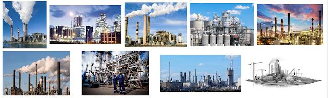 Klasifikasi Industri dan klarifikasi Klasifikasi Industri  Klasifikasi Industri dan klarifikasi Klasifikasi Industri