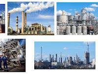 Klasifikasi Industri dan penjelasan Klasifikasi Industri