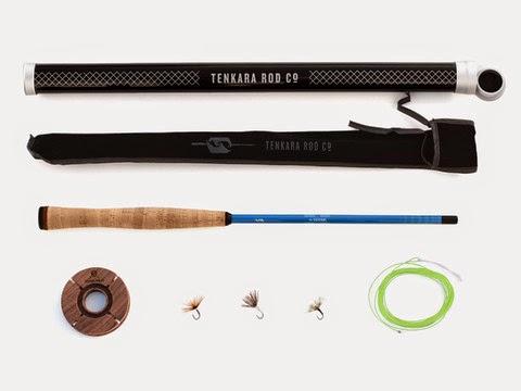 3d767fa2c52 Troutrageous! Fly Fishing   Tenkara Blog  What s New In Tenkara Gear