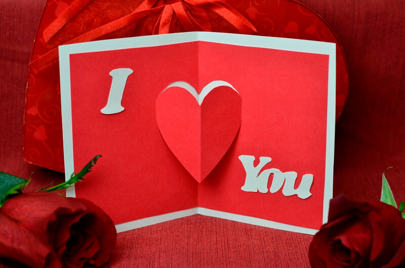 Latest Top 30 HD Cards Of Happy Valentines Day For Husband – Valentine Day Card for Husband