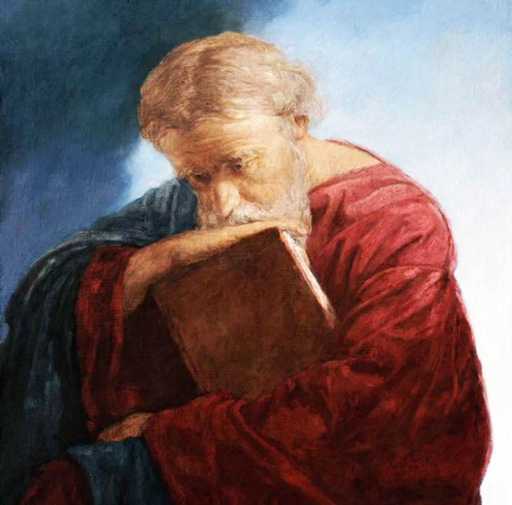 AY, din,islamiyet,Kafir olan peygamber,Dinden çıkan peygamber,Allah peygambere hakaret ediyor,Belam Bin Baura, Be'am Baura,Yoldan çıkan peygamber, Hadisler, Elmalılı,İbni Kesir,Diyanet hadis,Yaşar Nuri