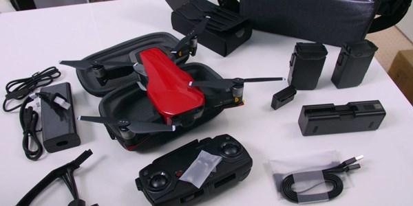 Aksesoris Drone Untuk Para Pilot