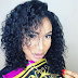 Tonto Dike Celebrates Valentine's Day Not Minding Her Martial Issues