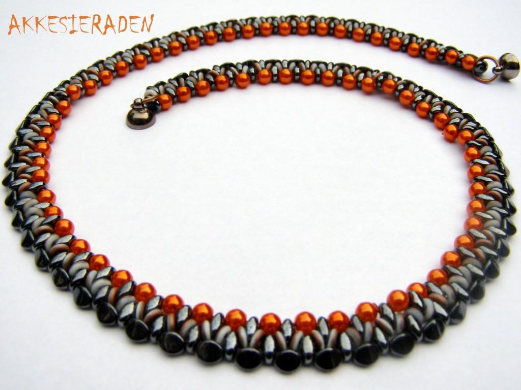 Beaded Jewelry Tutorials Using O Beads The Beading Gems