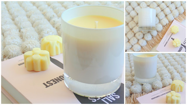 Petits Rituals Candle + Wax Melts