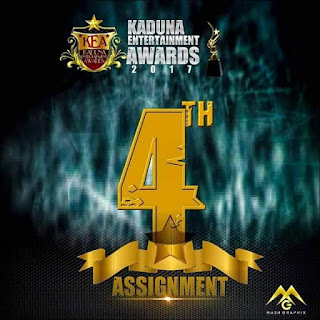 THE KADUNA ENTERTAINMENT AWARDS CALLS FOR SUBMISSION OF 2017 ENTRIES (@THEKEAAWARDS)